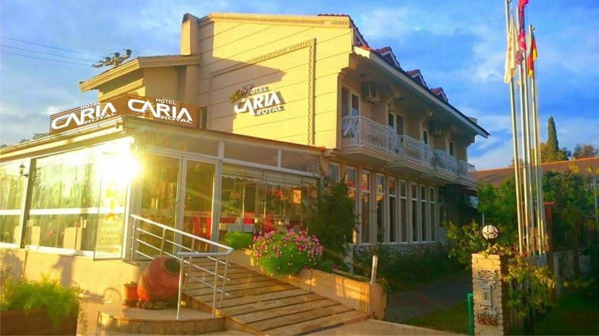 Dalyan Hotel Caria, Dalyan, Turkey, big savings on hotels in Dalyan