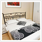 Detay Apart, Istanbul, Turkey, guesthouses and backpackers accommodation in Istanbul