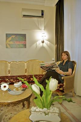 Divas Hotel Istanbul, Istanbul, Turkey, hotels with ocean view rooms in Istanbul