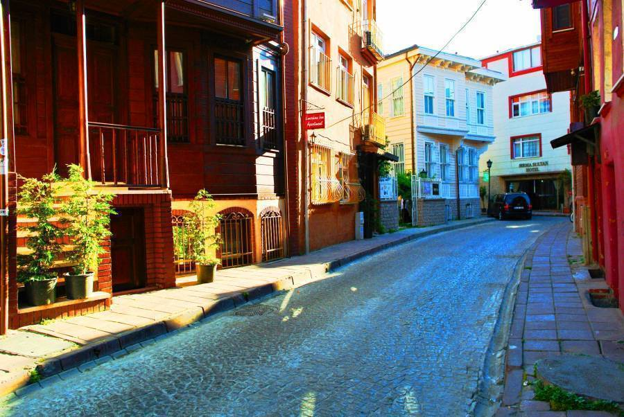 Emirhan Inn, Istanbul, Turkey, Turkey hotels and hostels