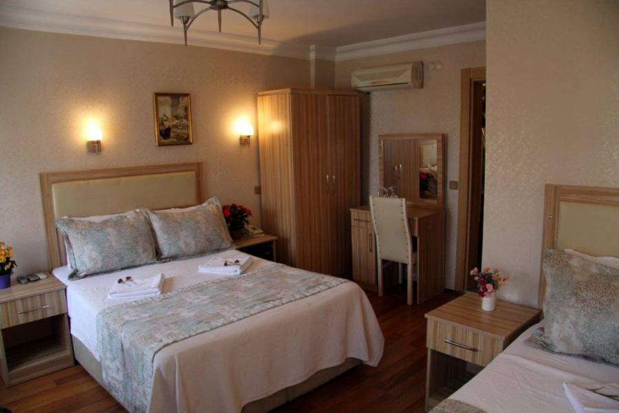 Eski Konak Hotel, Sultanahmet, Turkey, Turkey hotels and hostels