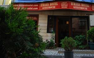 Eurasia Hostel, Sultanahmet, Turkey, Turkey hotels and hostels