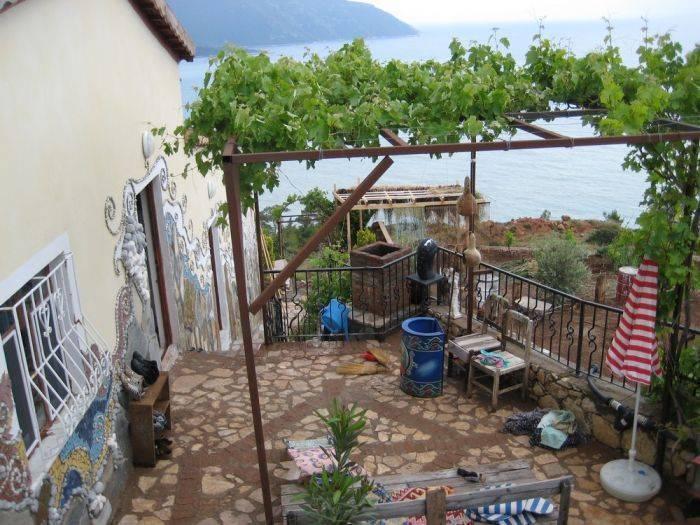 Faralya Art House, Faralya, Turkey, Turkey hotels and hostels