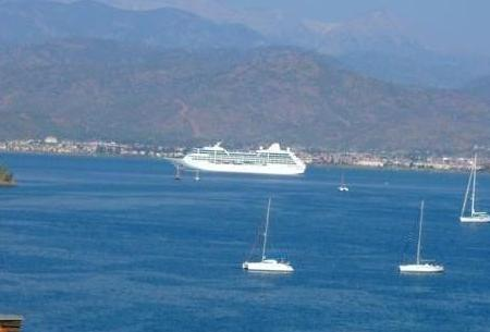 Ferah Pension, Fethiye, Turkey, Turkey hotels and hostels