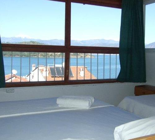 Ferah Pension, Fethiye, Turkey, hotels with kitchens and microwave in Fethiye