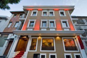 Ferman Hotel Istanbul, Istanbul, Turkey, Turkey отели и хостелы