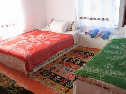 Gokpinar Retreat Center, Bodrum, Turkey, Turkey hotels and hostels