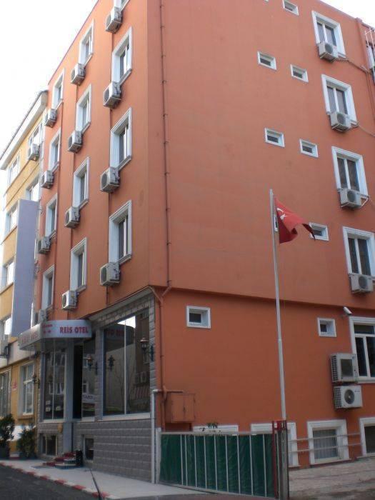 Grand Reis Otel, Fatih, Turkey, Turkey hotels and hostels