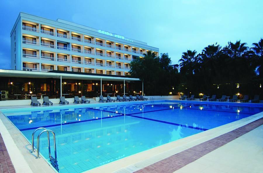 Grida City Hotel, Antalya, Turkey, Turkey hotels and hostels