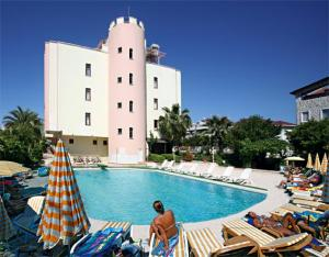 Guney Brabant Hotel, Antalya, Turkey, Turkey hotels and hostels