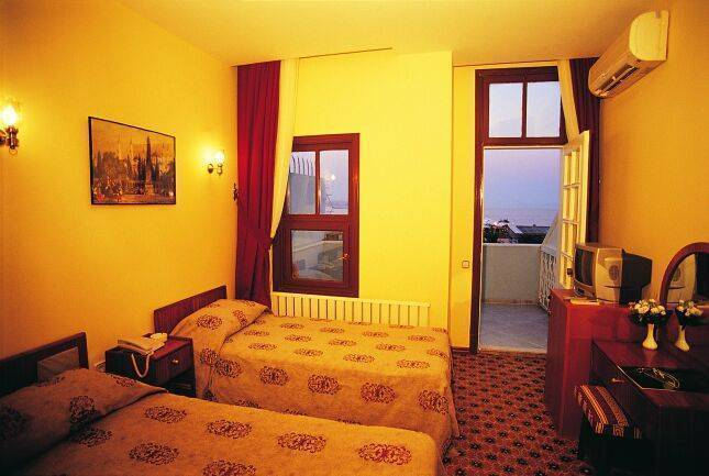 Historia, Istanbul, Turkey, Turkey hotels and hostels