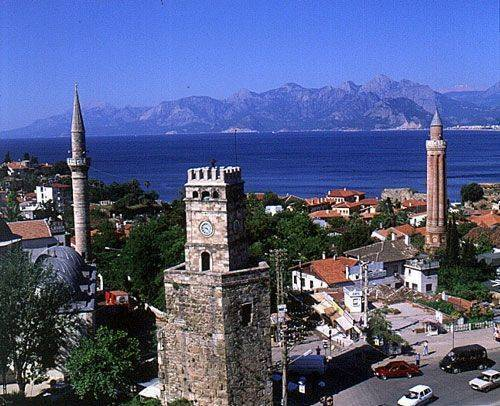 Hostel Antalya, Antalya, Turkey, Turkey hostels and hotels