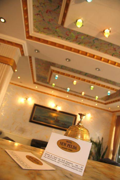 Hotel New Pelda Istanbul, Istanbul, Turkey, Turkey hotels and hostels
