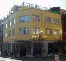 Hotel Park, Istanbul, Turkey, Turkey hotels and hostels