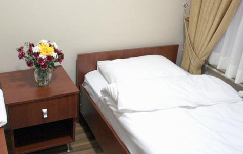 Hotel Samil - Sirkeci, Istanbul, Turkey, hotels in locations with the best weather in Istanbul