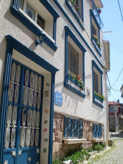 Kelebek Pension, Ayvalik, Turkey, Turkey hotéis e albergues