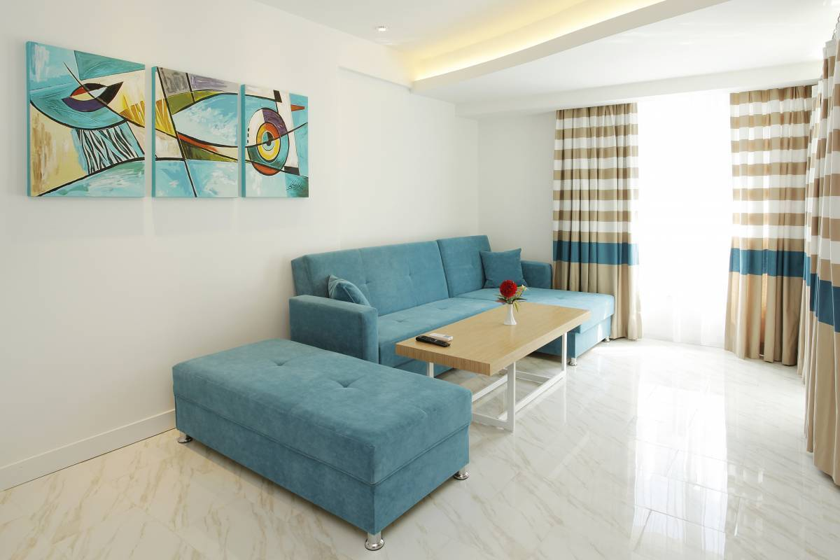 Kleopatra Suite Apart, Antalya, Turkey, best countries to visit this year in Antalya