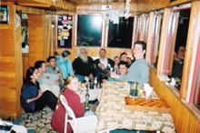 Lale Hostel Pension, Egirdir, Turkey, female friendly hotels and hostels in Egirdir