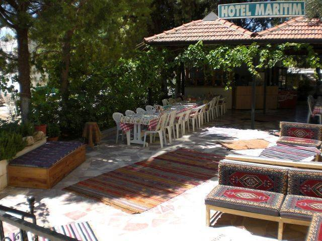 Bellamaritimo Hotel, Pamukkale, Turkey, Turkey hotels and hostels