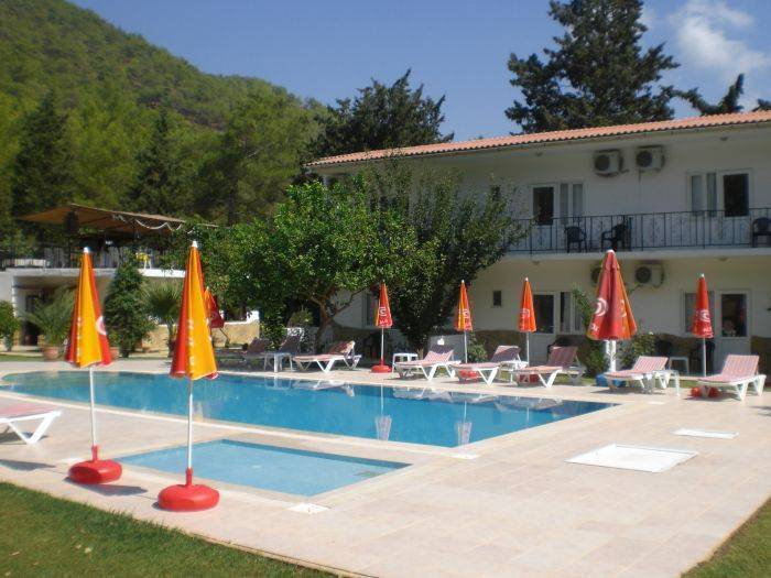 Maviay Hotel, Cavuskoy, Turkey, secure online booking in Cavuskoy