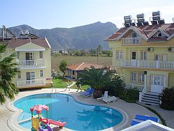 Mavikosk Hotel Dalyan, Dalyan, Turkey, Turkey hotels and hostels