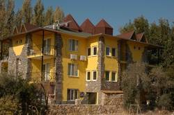 Melrose Allgau Hotel, Pamukkale, Turkey, Turkey hotels and hostels
