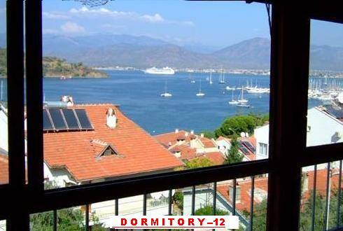 Monica's Place, Fethiye, Turkey, excellent hotels in Fethiye