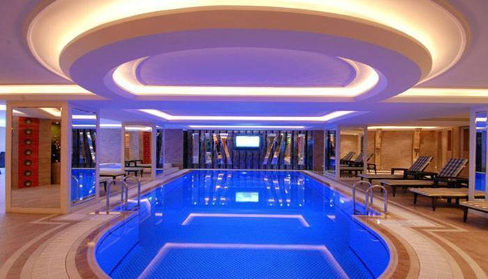 Mosaic Hotel, Istanbul, Turkey, best party hotels in Istanbul