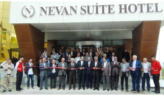 Nevan Suite Hotel, Ercis, Turkey, Turkey hotels and hostels