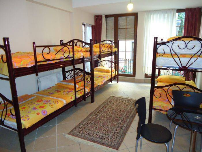 Planet Paprika Hostel, Istanbul, Turkey, Turkey hotels and hostels