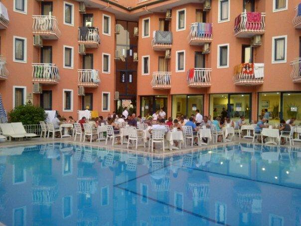 Remer Hotel, Fethiye, Turkey, Turkey hotels and hostels