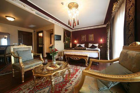 Rose Garden Suites, Istanbul, Turkey, Turkey hotels and hostels
