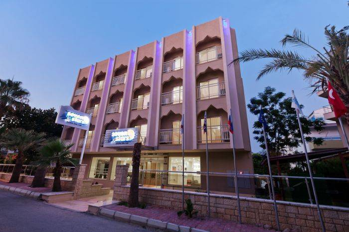 Seven Stars Exclusive Hotel, Antalya, Turkey, Turkey hostels and hotels