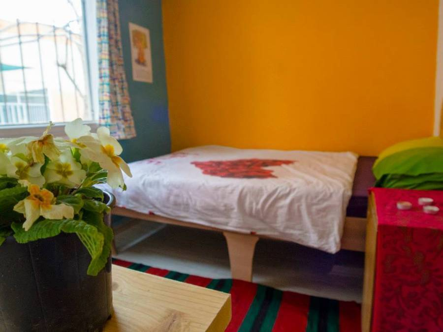 Shantihome Hostel, Izmir, Turkey, discounts on vacations in Izmir