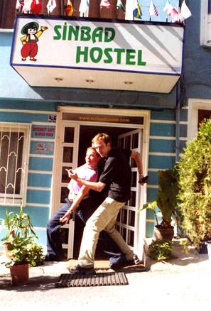Sinbad Hostel, Istanbul, Turkey, Turkey hotels and hostels