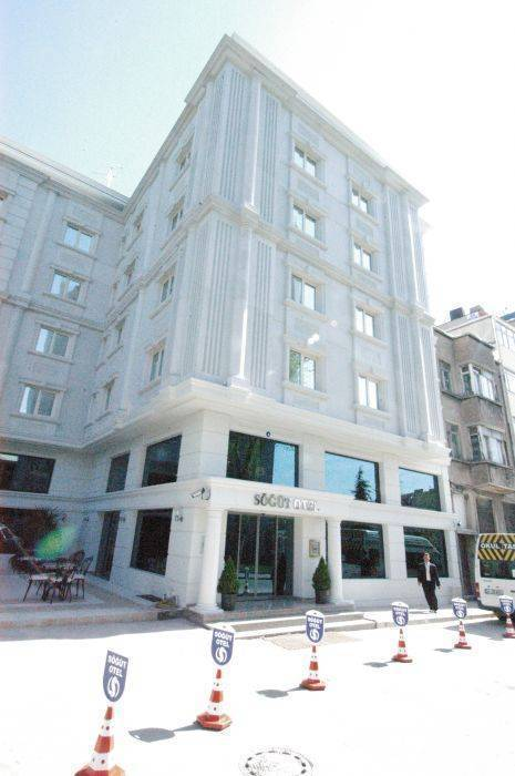 Sogut Hotel, Istanbul, Turkey, best trips and travel vacations in Istanbul
