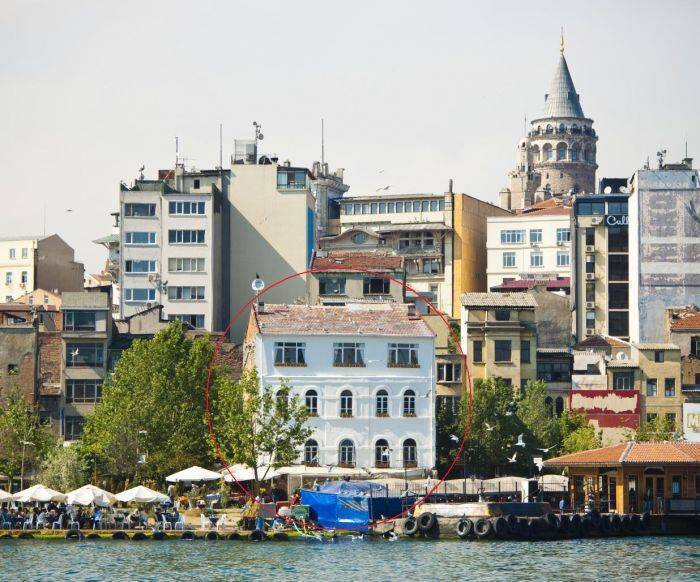 Sultanahmet Apartment, Istanbul, Turkey, Turkey hotels and hostels