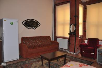 Taksim Apart, Beyoglu, Turkey, best boutique hotels in Beyoglu