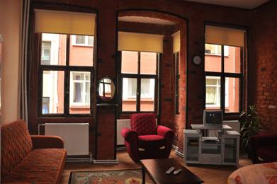 Taksim Apart, Beyoglu, Turkey, Turkey hotels and hostels