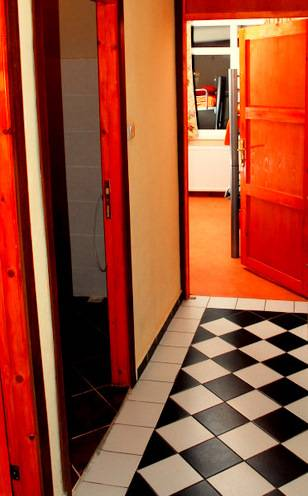 Taksim Sopha Hostel, Istanbul, Turkey, hotel reviews and price comparison in Istanbul