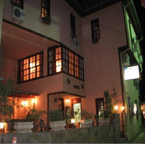 Terra Anatolia House, Antalya, Turkey, Turkey hotels and hostels