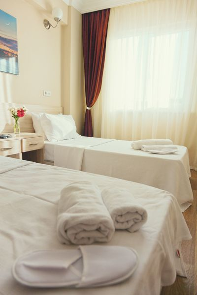 Trio Suites, Taksim, Turkey, Turkey hotels and hostels