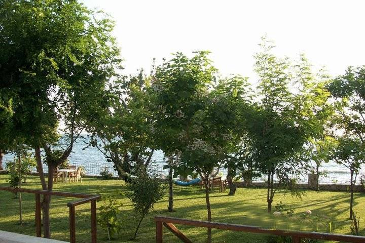 Troas Beach Hotel, Canakkale, Turkey, compare with famous sites for hotel bookings in Canakkale