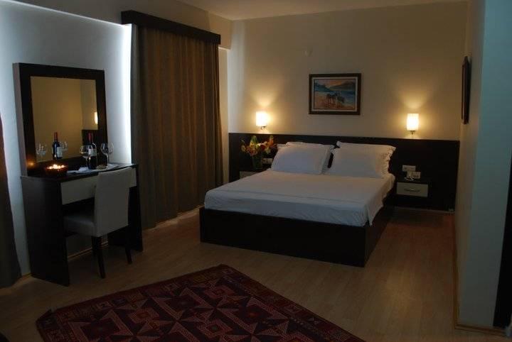 Troas Beach Hotel, Canakkale, Turkey, Turkey hotels and hostels