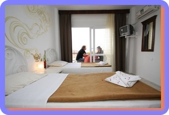 Urkmez Hotel, Selcuk, Turkey, popular places to stay in Selcuk