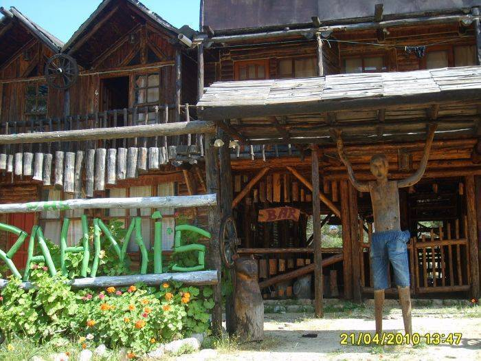 VHS Rahmis Tree Houses, Olympos, Turkey, compare deals on hotels in Olympos