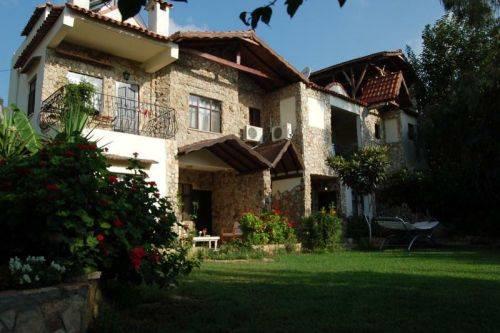 Villa Monte, Cirali, Turkey, Turkey hotels and hostels