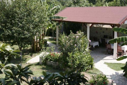 Villa Monte, Cirali, Turkey, best luxury hotels in Cirali