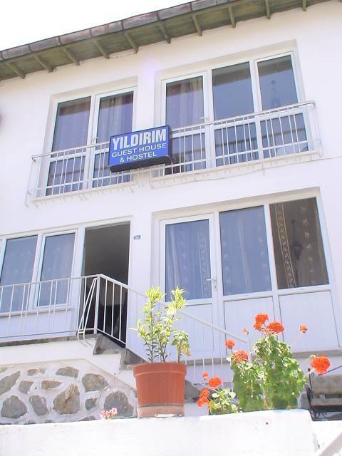 Yildirim Guesthouse and Hostel, Fethiye, Turkey, Turkey hotels and hostels