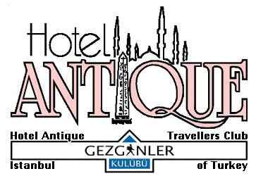 Antique Hotel, Istanbul, Turkey, Turkey hotels and hostels